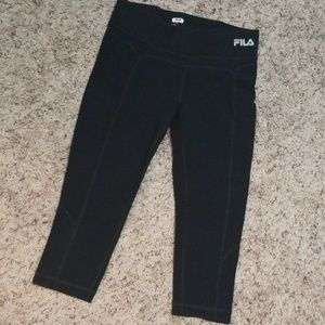 Fila Performance Leggings